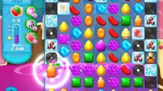 Candy Crush Soda Saga Level 1283 - NO BOOSTERS