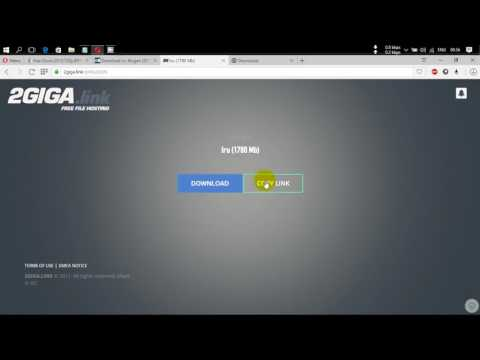 How to download Uptobox Link Without Time Limit And Torrent