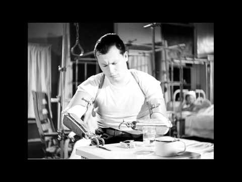 Diary of a Sergeant, 1945