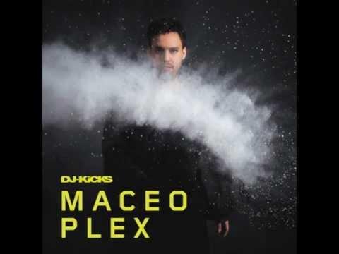 Maceo Plex - Galactic Cinema (DJ-Kicks)