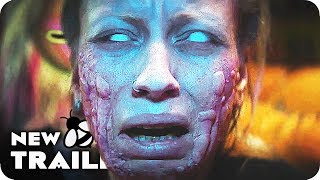 KUSO Trailer 2 (2017) Flying Lotus Movie