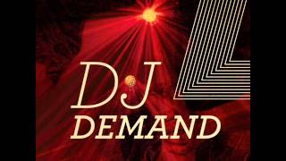 DJ DEMAND - DARK & LIGHT - JUMPIN PUMPIN