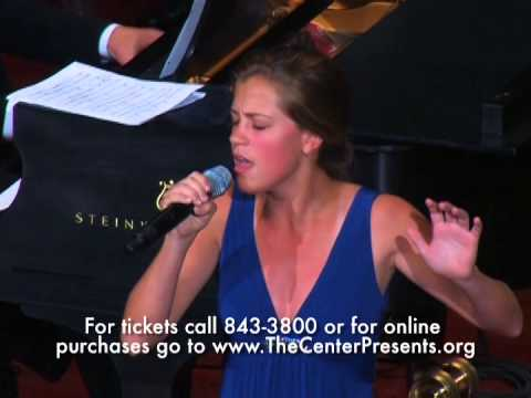 Great American Songbook High School Vocal Competition Promo