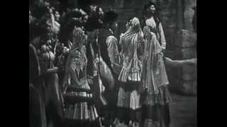 Опера Кармен 1959 год.(И.Архипова,Марио Дель Монако.Большой театр 1959 год., 2012-02-29T08:58:51.000Z)