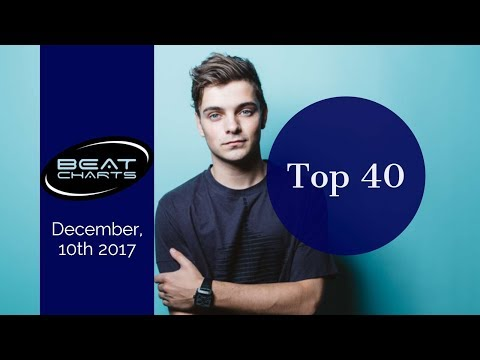 Top 40 Single Charts - Week 49 - 2017