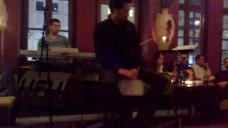 Ismail Aydin 2009 Küstüler Bana (Cafe-Bar-Mocca-Mannheim)