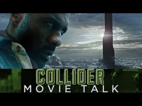 The Dark Tower Releases New International Trailer - Collider Movie Talk