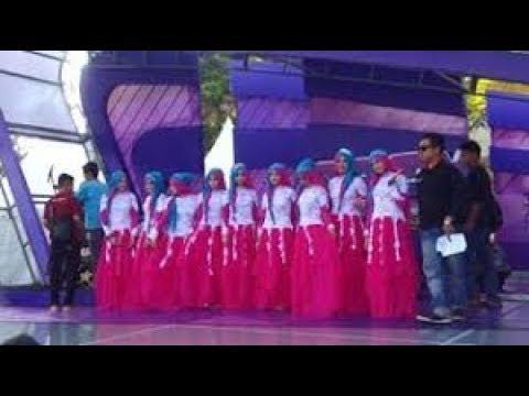 Jaran Goyang - Neny Feat Nesha - Qasima Live Show