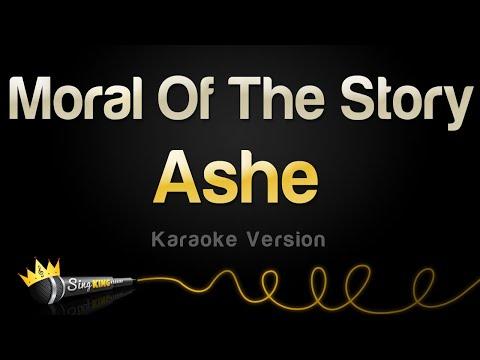 ashe---moral-of-the-story-(karaoke-version)