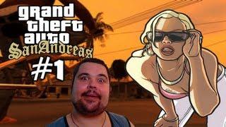 """Domenica Retro - GTA San Andreas : Grove Street , Prostitute e biciclette xD """" HD 720P """""""