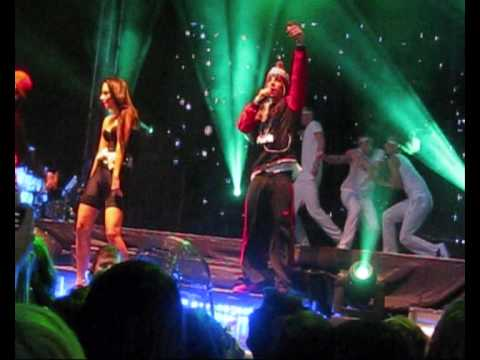 NDubz Say Its Over   in Leeds April 2010