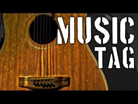 Music | TAG