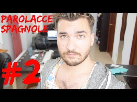 Parolacce in spagnolo 2   YoSoyPepe