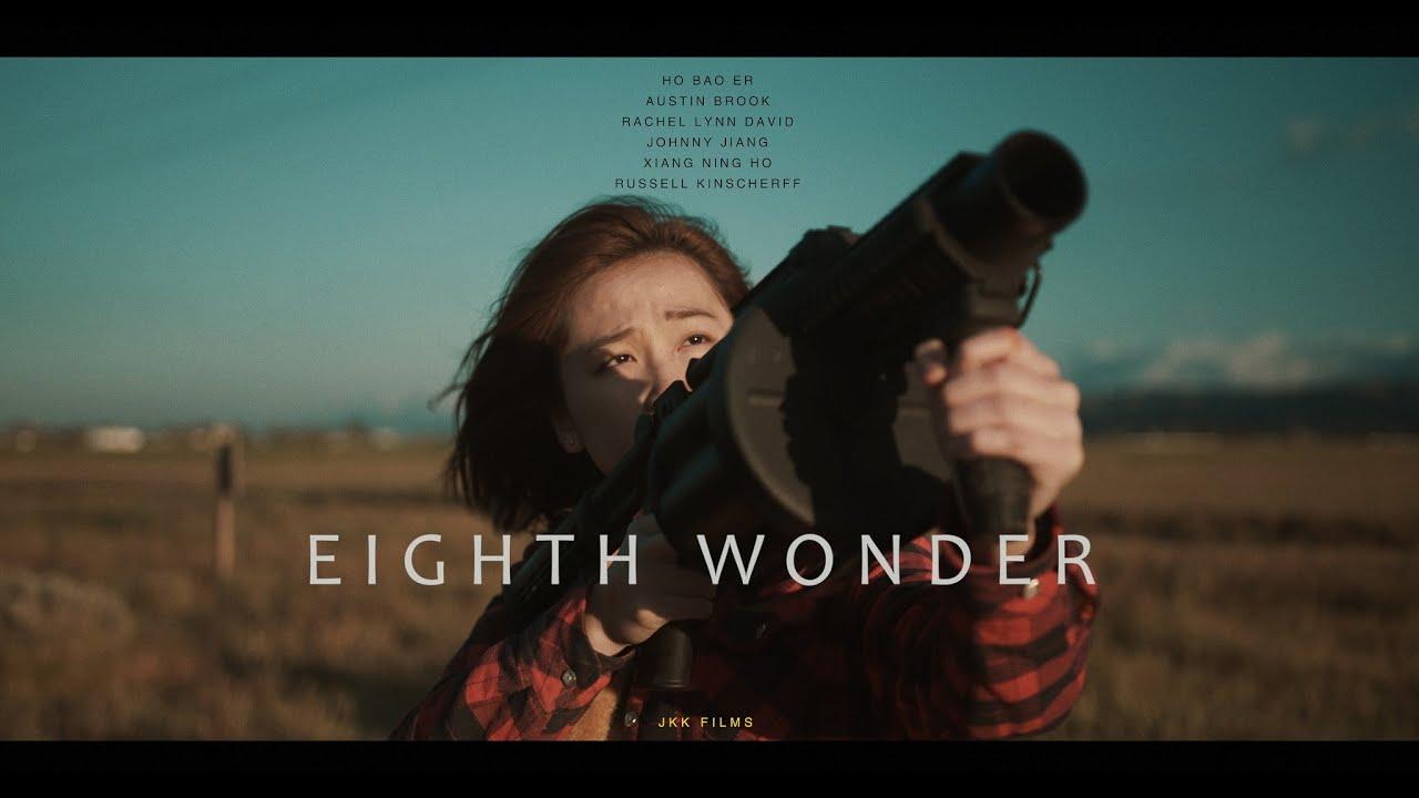 Eighth Wonder - An Action Short Film