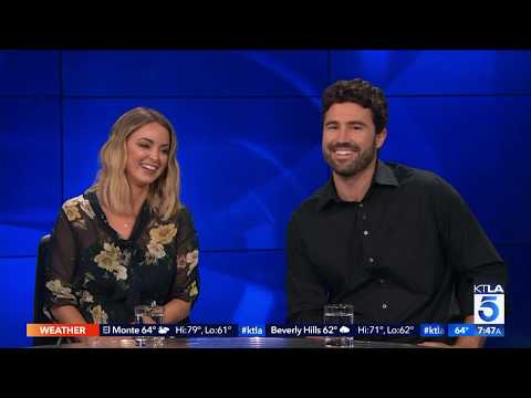 "Brody Jenner & Kaitlynn Carter Spill On Who Changed The Most On ""The Hills: New Beginnings"""