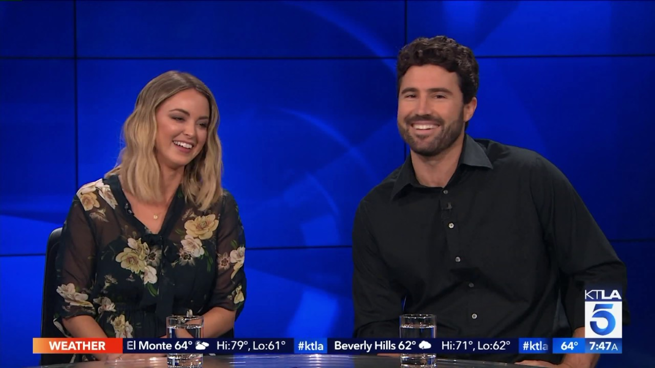 'The Hills' Stars, Brody Jenner and Kaitlynn Carter Have Reportedly Split and Weren't Legally Married