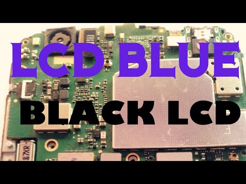 Download How To Mi Redmi 5a All Mobile Lcd Display Ic Light Blue
