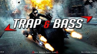 Bass Boosted Trap Music 2018★(MultiVerse Studio)★[Official Audio]★BASS BOOSTED 2018★Trap & Bass★