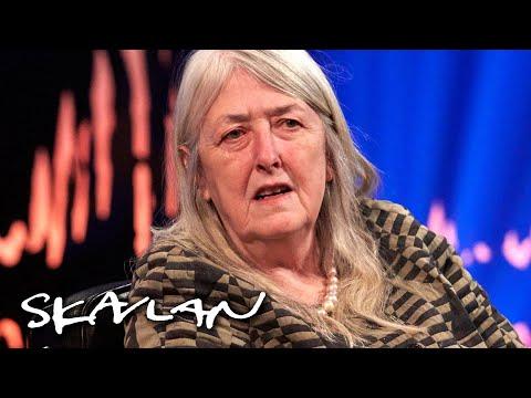– The Romans Celebrated Rape | Interview With Dame Mary Beard | SVT/TV 2/Skavlan