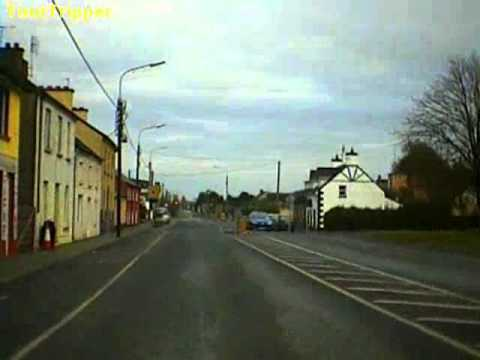 Kilbeggan Town, Co. Westmeath, Ireland