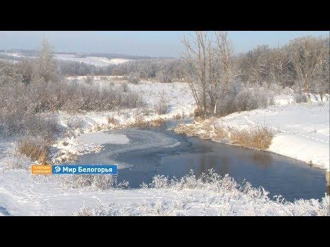 «Сельский порядок». Алексеевка Корочанского района (30.01.2019)