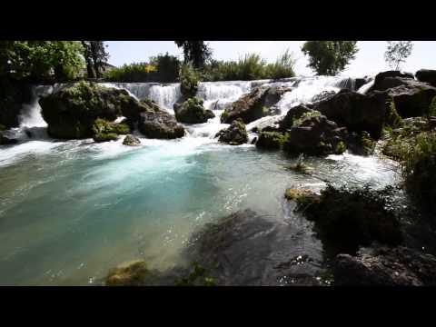 20140507土耳其BERDAN RIVER (CYDNDS) AND WATERFALL