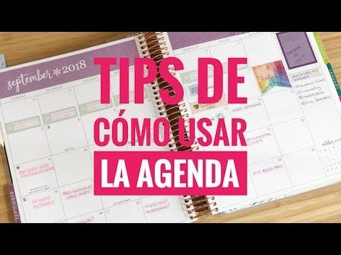 trucos-de-cómo-usar-la-agenda-tips-de-organización
