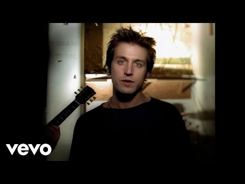 Our Lady Peace - Clumsy (Official Video)