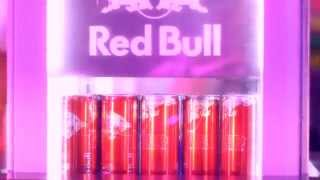 Official Party Red Bull ROUGE CARROUSEL @ Shed Club