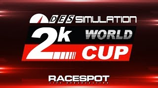 Skip Barber 2k World Cup | Round 8 & 9 at Twin Ring Motegi