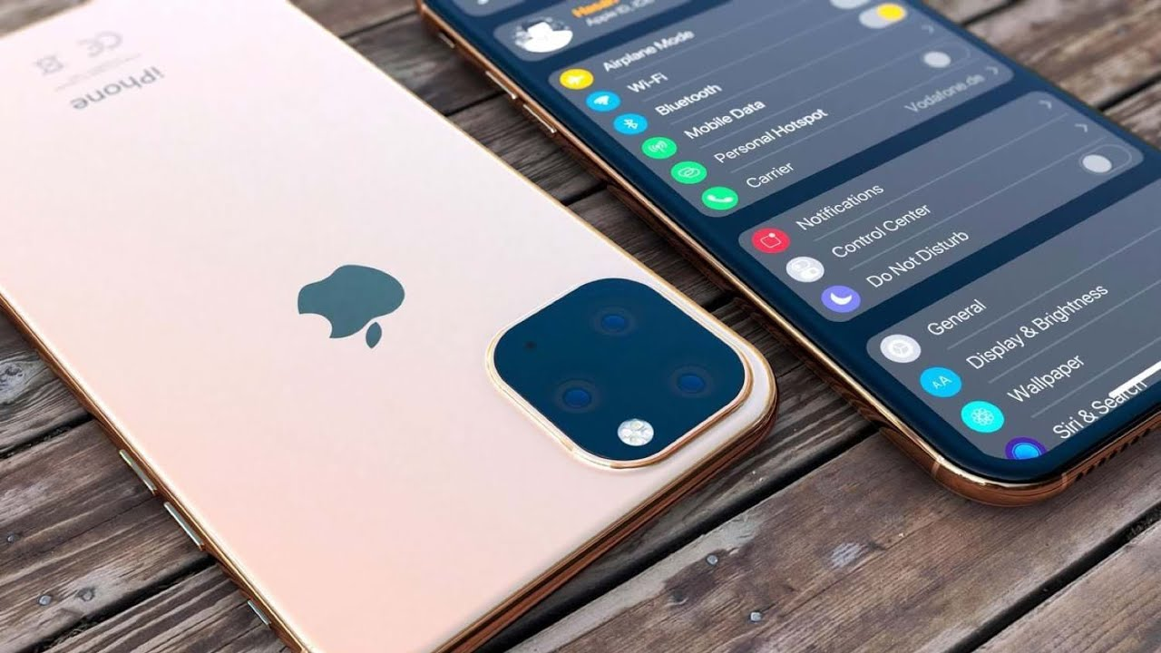 iPhone 13 Apple 2021 - YouTube