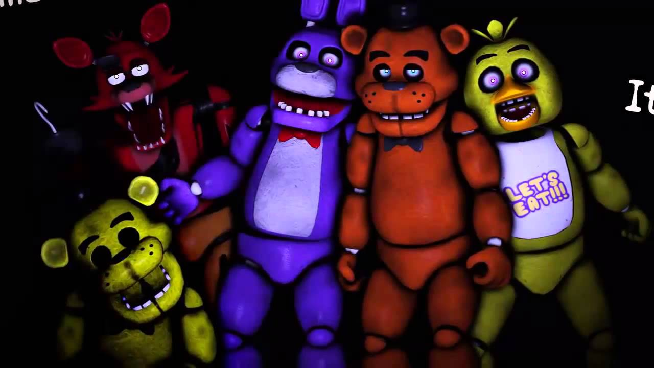 10 facts about five nights at freddy s myideasbedroom com