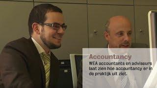 Inholland - Accountancy: Afgestudeerde Yossef over de opleiding
