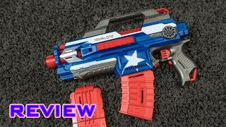 [REVIEW] Newisland Sharp-Shooter | RIP-OFF MODULUS?!