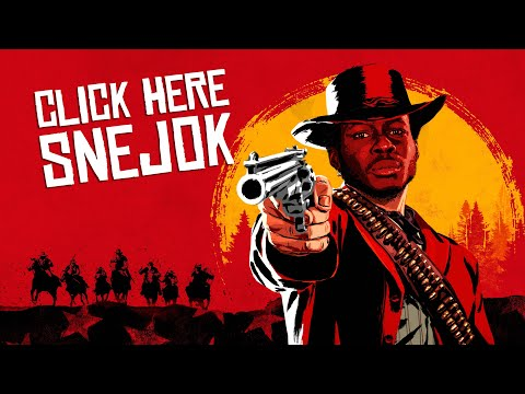 Дикий, дикий английский: разбираем игру Red Dead Redemption II — Pt.2 | Puzzle English