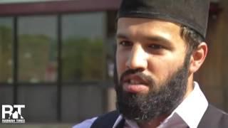 NBC: Ahmadiyya Muslims reacts to boxing legend Muhammad Ali's death
