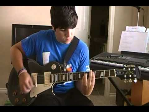 Hawthorne Heights - Boy (cover)