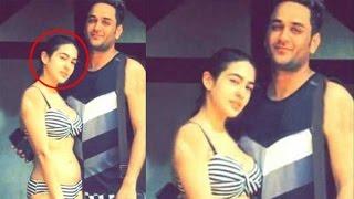 Sara Ali Khan's bikini picture gets leaked!