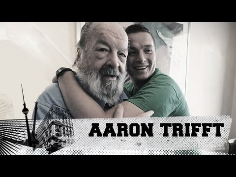 aaron-trifft...-bud-spencer!!!-#2