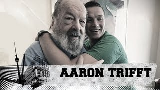 AARON TRIFFT... Bud Spencer!!! #2