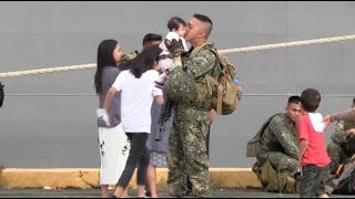 Marawi soldiers' stories of sacrifice, bravery, and patriotism