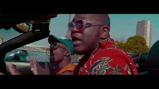 Hache-P - Deschamps feat. Chily (Clip Officiel)