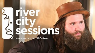 River City Session | The Big Burly Man - Holy Ghost