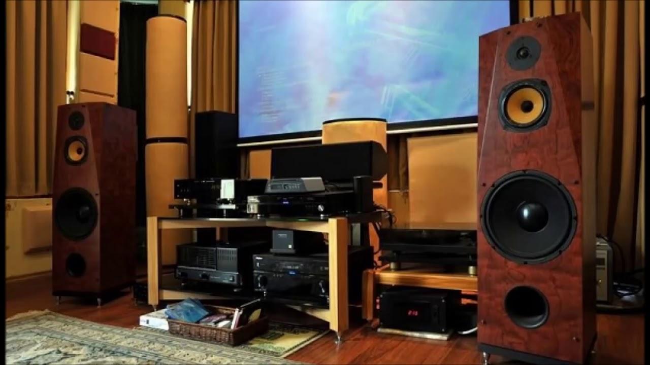 Âm nhạc cho người yêu audio 5 #1