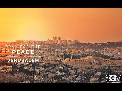 Hatikvah - National Anthem of Israel התקווה