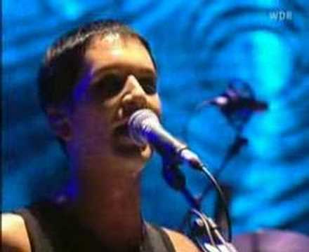 Placebo - Soulmates (live, Rock Am Ring, 2003)