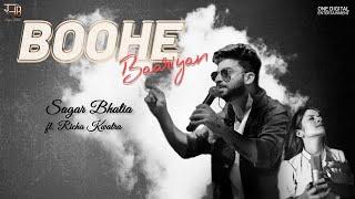 Boohe Baariyan (Official Video) | Sagar Bhatia ft. Richa Kwatra | Latest Punjabi Song