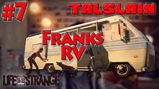 Life is Strange #7 - Frank's RV