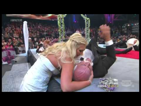 Bryan Vinny: Bully Ray Brooke Hogan s Wedding Fiasco from YouTube · Duration:  27 minutes 16 seconds