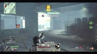 FaZe Pamaj - INSANE old MW2 Sniper Clip